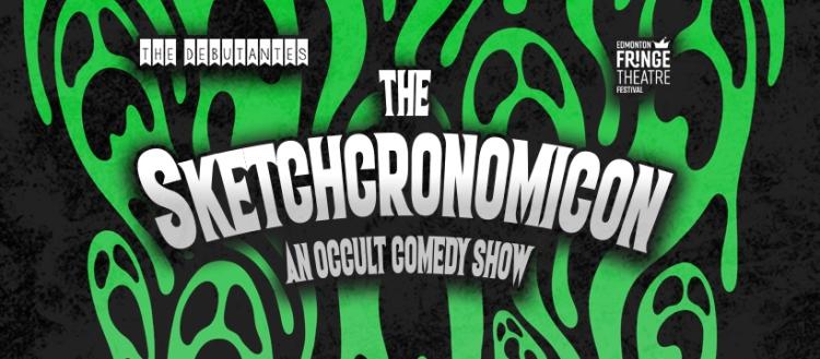 Sketchcronomicon Banner